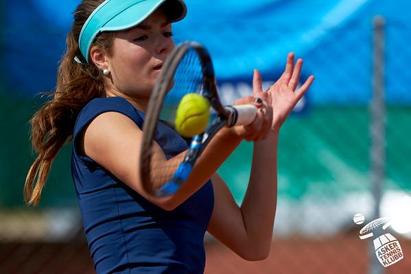 Asker Tennis 7.7.16