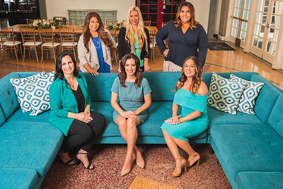 Boss Moms SD Real Producers Magazine