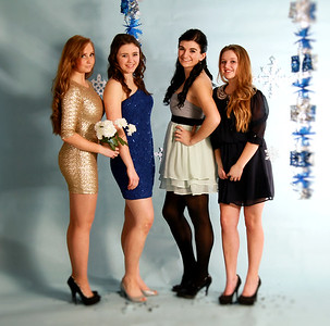 Andie's group