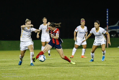 Washington Spirit v Utah Royals (21 August 2019)