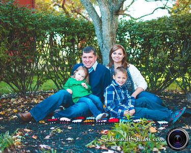 Purdom Family