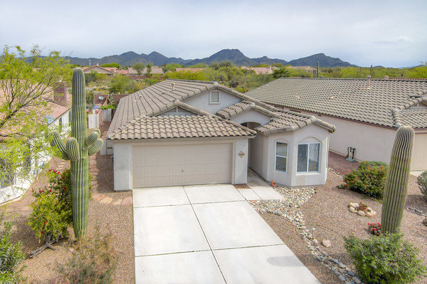 For Sale 5460 W. Dove of Peace Dr., Marana, AZ 85658