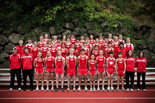 Official Team Photos By BeccaHowell.com
