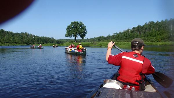 Summer 2011 #416 Explorers