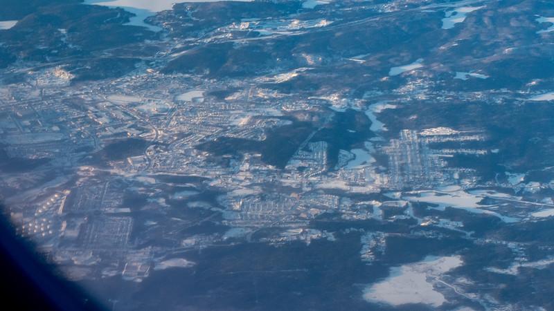 Saint John, N.B.