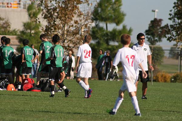 Gabriel UNITED U13B Soccer