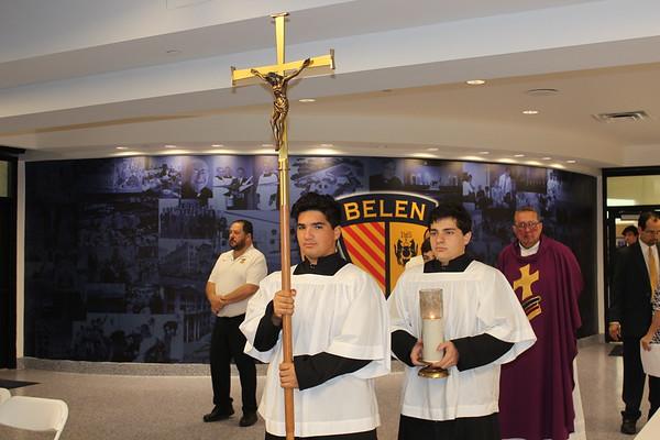 2018 Ignatian Week Mass
