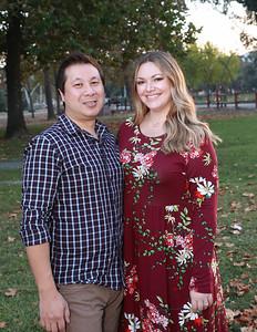 Kaycee & George Chiu