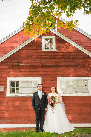 Shira and Eric (Wedding)