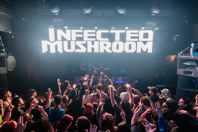 4-5-18 Beta Infected Mushroom