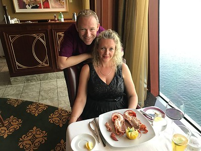 "Cruise # 54- ""Western Mediterranean"" Cruise onboard ""Oceania Marina""- May, 2017"