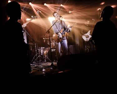 2010-11-24 Live at Brews