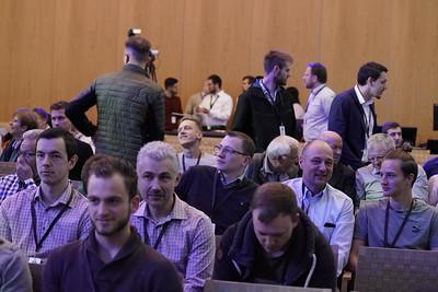 2019.05 Hirtenkonferenz, Tag 4
