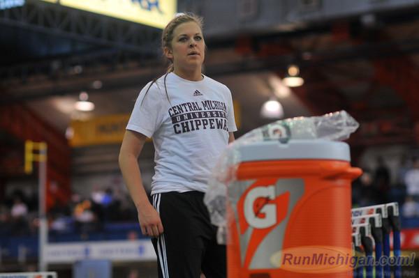 Miscellaneous Michigan - 2014 NB Indoor Nationals