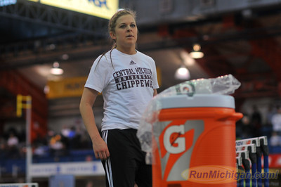 Miscellaneous Michigan - 2014 NB Indoor Nationals