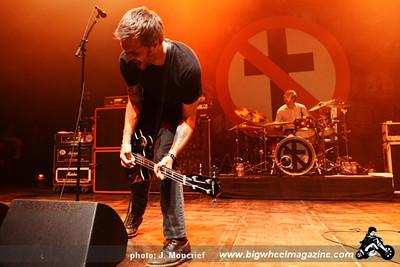 GV30 - Bad Religion - 30 Years of Goldenvoice at The Santa Monica Civic Auditorium - Santa Monica, CA - December 17, 2011
