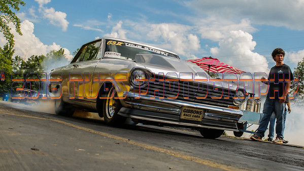 Outlaw Radial Shootout 3 June 2016