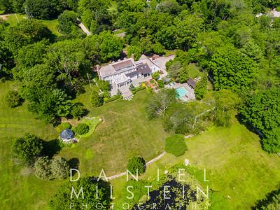 575 Round Hill Rd aerials
