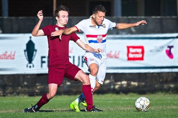 Gwelup Croatia v Subiaco AFC