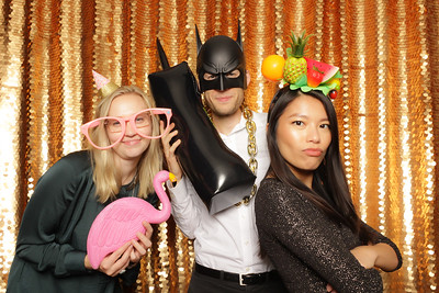 2018-12-10 | 15Five Holiday Party