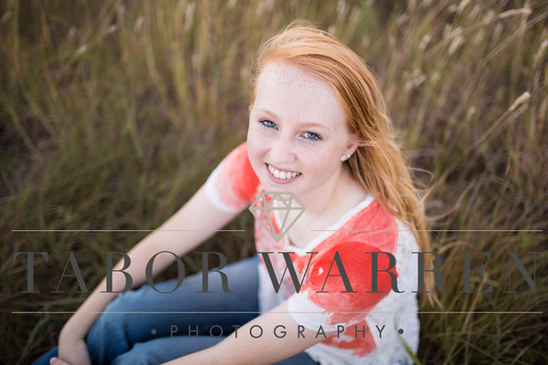 Kaylee ~ Senior