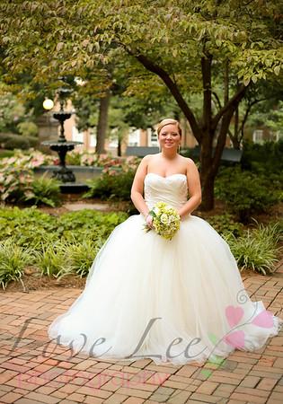 Hall Bridal Peeks