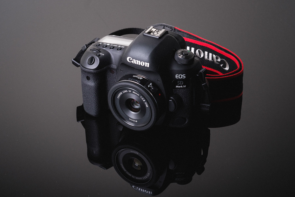 Canon 5Dmk4 Memory Card Review