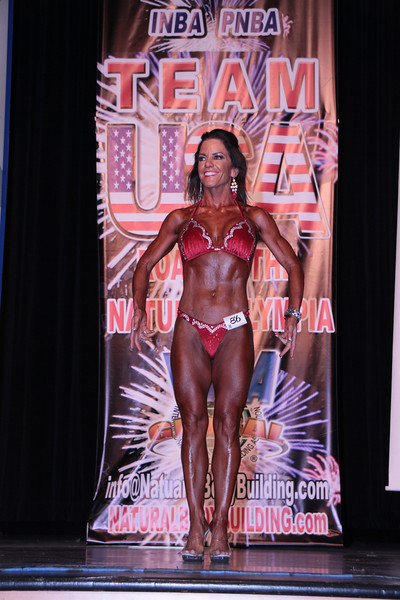 Physique Women Masters Classes