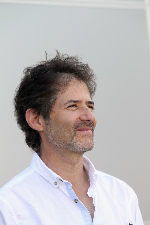 . Composer James Horner attends day 3 of the 2011 Doha Tribeca Film Festival on October 27, 2011 in Doha, Qatar.  (Photo by Sean Gallup/Getty Images for Doha Film Institute)