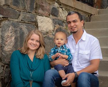 Melanie's Family - September 2020