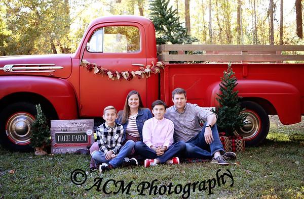 Scogin Family Christmas