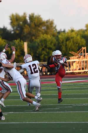 Stebbins Football 21-22