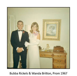 John Rickles - '67