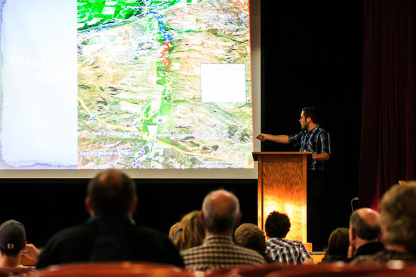 Yellowstone River Projects (10.31.12)