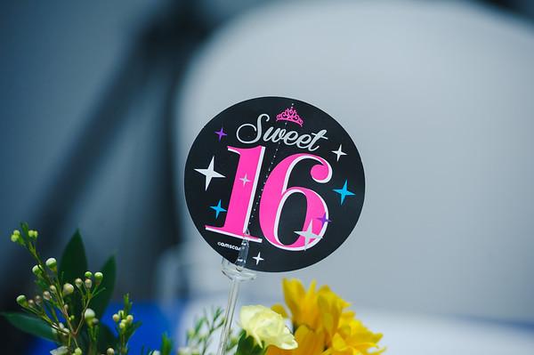 Balneet Sweet 16