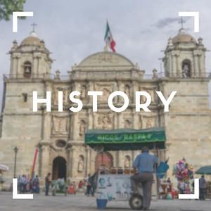 oaxaca history