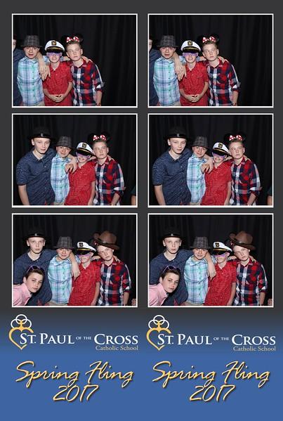 St. Paul of The Cross (6-5-17)