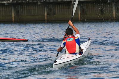 Ciclo 2 | Copa Galicia Kayak