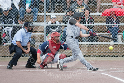 2014 ISF Jr Men's Fastpitch - Day 2