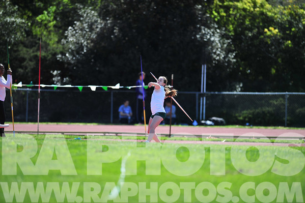 WOMENS JAVELIN