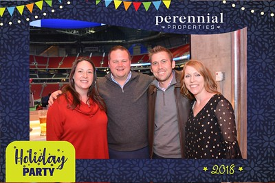 Perennial Properties Holiday Party 12/13/2018