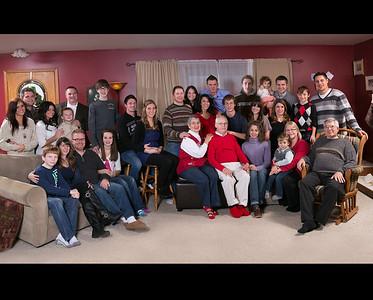 Kibler Family Photos