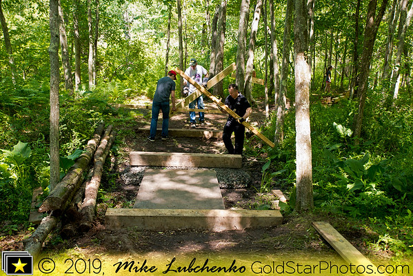 Mike Lubchenko Summer 2019 photos