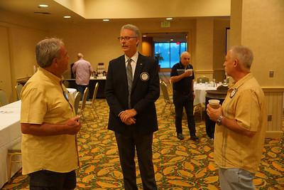 10-6-14 Rotary Meeting