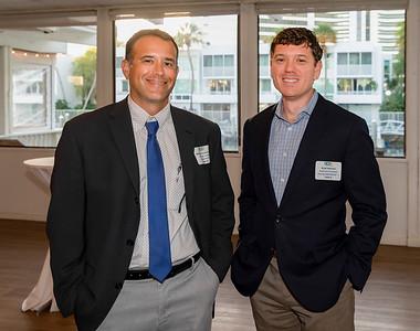 Gulf Coast Builders Xchange, 2020 Installation and Awards Banquet