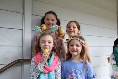LS Easter Egg Hunt 4-18-19