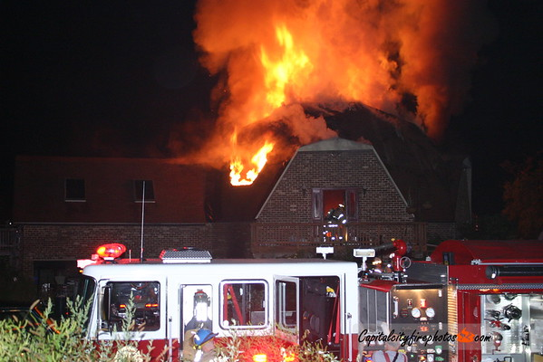 9/4/11 - East Hanover Township - Manada Bottom Road