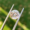 2.77ct Transitional Cut Diamond GIA K VS1 30