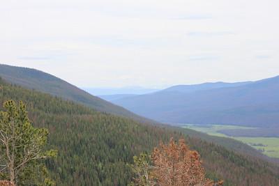 06 - Rocky Mountain NP