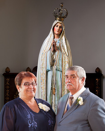 Our Lady of Fatima 2011
